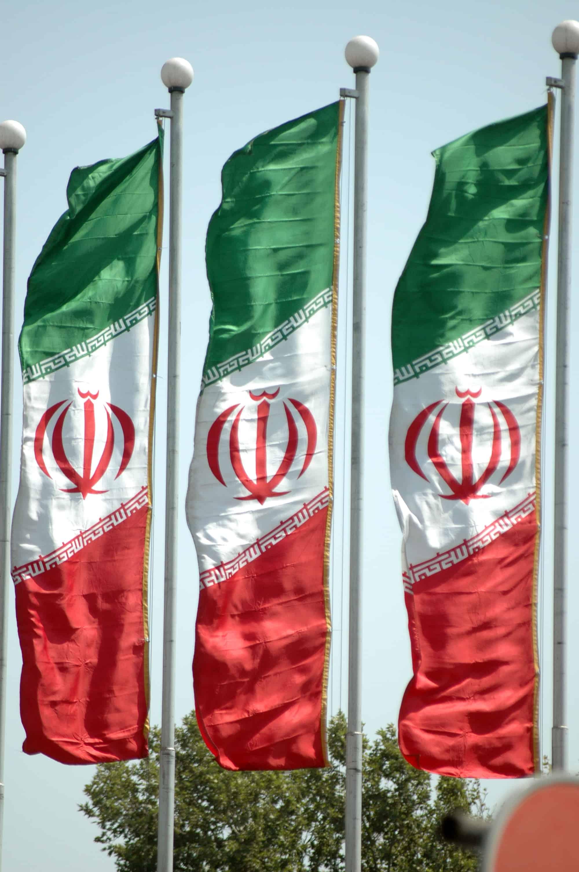 Iránban, aki internetezni akar külön ID-t kap
