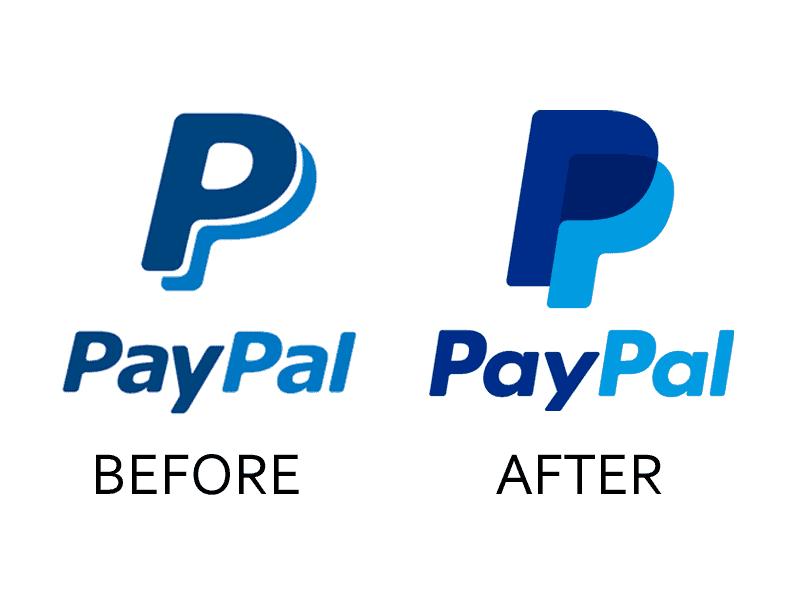 Ezek a cégek változtatták meg logójukat 2014-ben