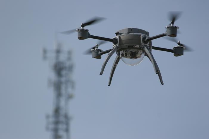 20. üzleti ötlet: Drónozd végig a várost és keress belőle pénzt!