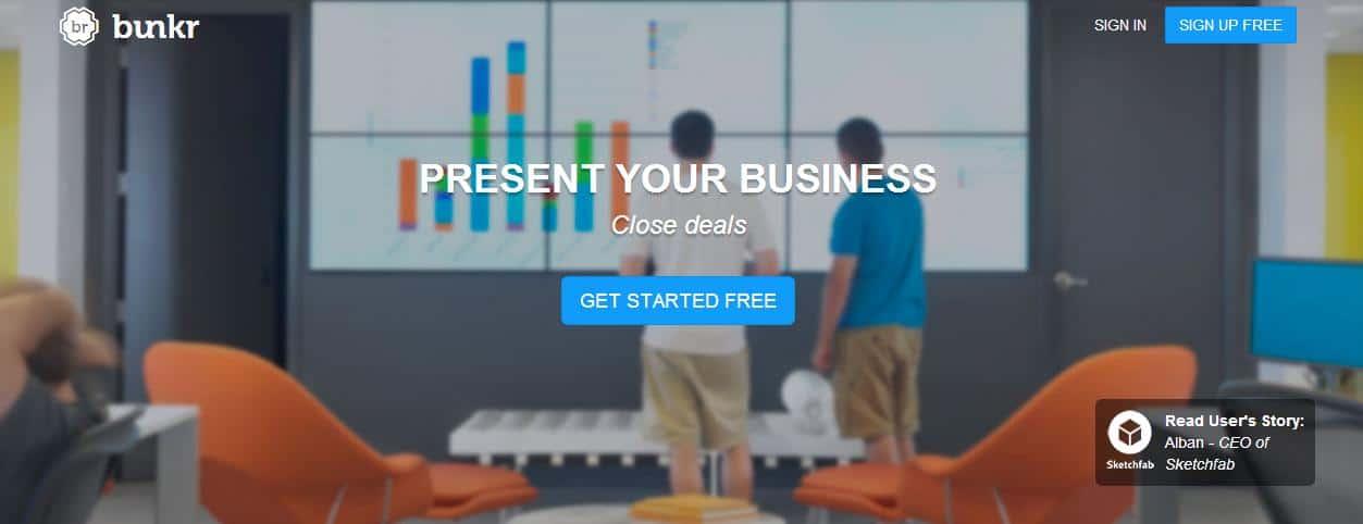 Egy francia startup lehet a Prezi és a PowerPoint méltó konkurense?