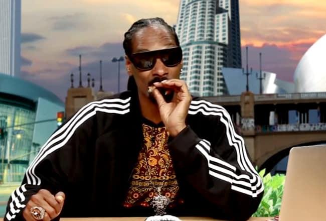 Snoop Dogg - youtube
