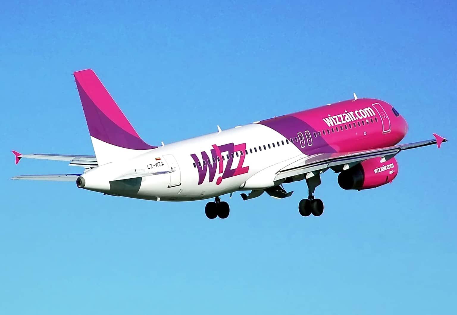 wizz air részvénykibocsátás