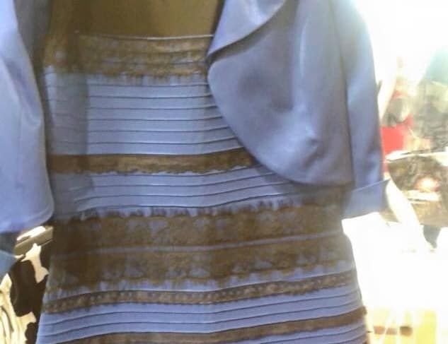 #thedress - tumblr