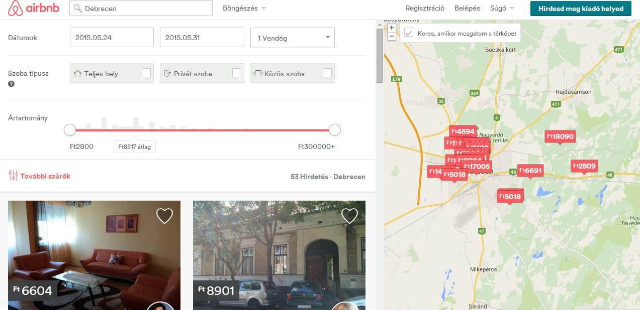 Indíts vállalkozást: 50. ötlet – lakásnepper, Airbnb nepper