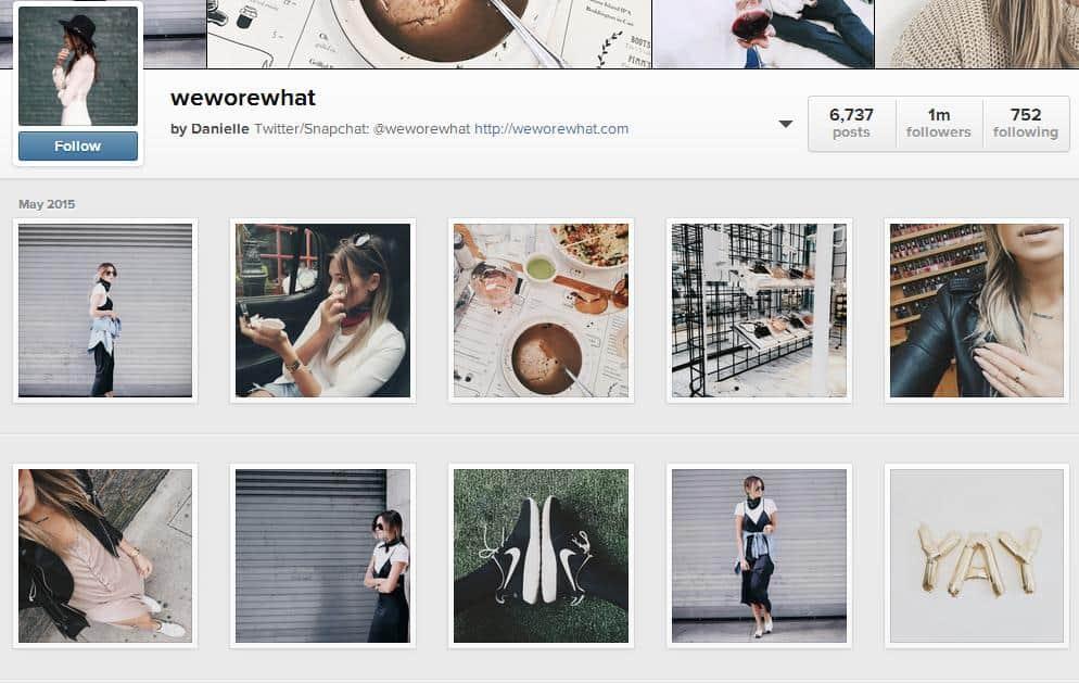 1 millió forint egy-egy Instagram képért (bejegyzésért)? Neki már sikerült! Álom meló!
