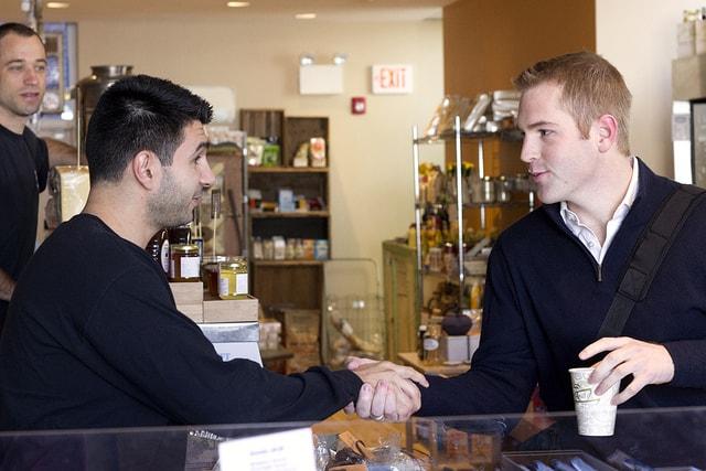 Hogyan lesz vevőm, ügyfelem, felhasználóm? Hogyan tudok vásárlót szerezni?