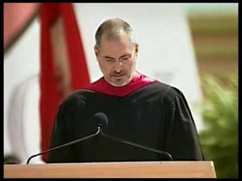 Steve Jobs avatási beszédét láttad már? Ne hagyd ki! Ha láttad, nézd meg újra! Kattints!