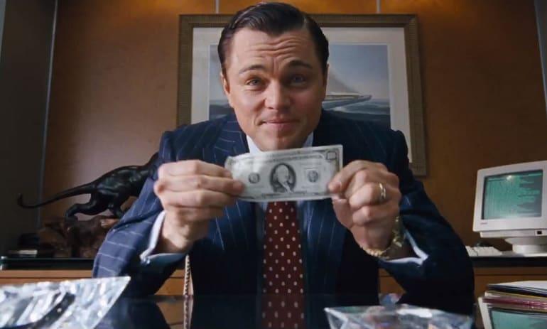A Wall Street farkasa dörzsölné a tenyerét a kriptovaluta piacot látva (bitcoin és társai). Sőt, lehet, már újra megszedte magát vele?