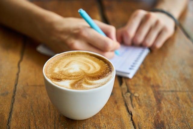 """""""Ha nincs eszed, legyen noteszed!"""" Na ebből csináljunk pénzt! – Marketing tippek + vállalkozási ötletek egy cikkben"""
