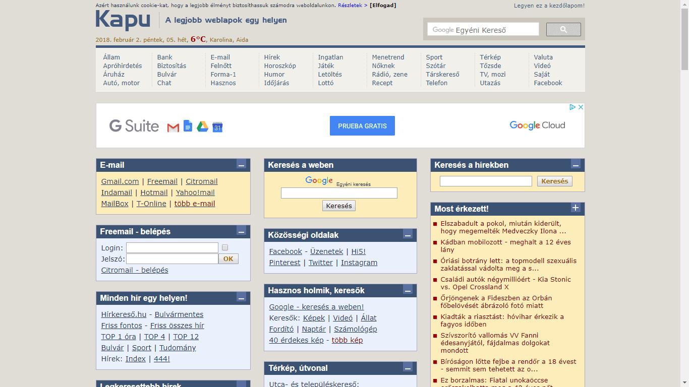 Milyen chat-oldalak vannak, ahol van lehetőség az ismerkedésre?