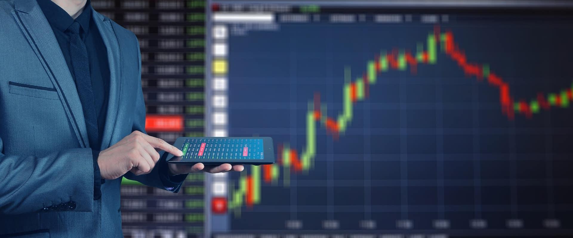 Teszteld le, mennyire lennél jó bróker! Eltalálod ránézésre, hogy emelkedik vagy csökken egy részvény árfolyama?