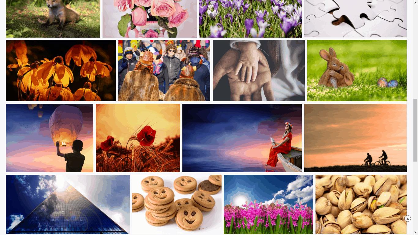 Instagram képek, stock fotók használata a marketingben – kérdőív, kutatás