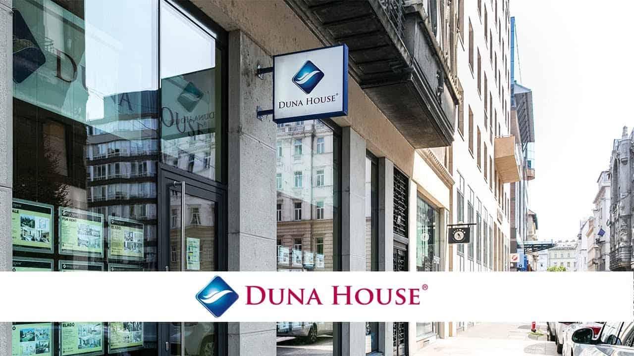 A Duna House franchise hálózatának sikerreceptje kitudódott