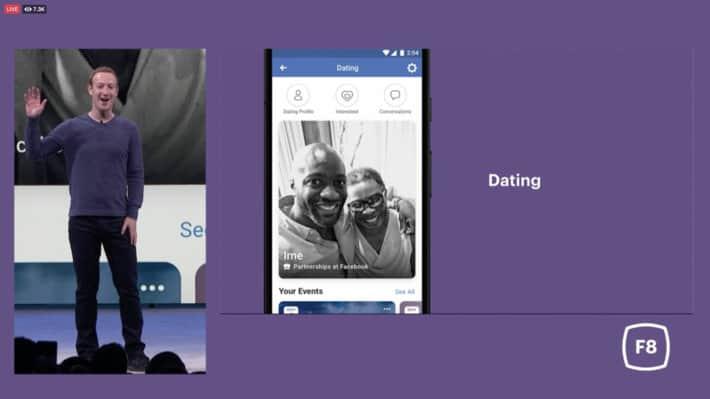 Ezekről a Facebook újdonságokról beszélt Mark Zuckerberg a 2018-as F8 konferencián