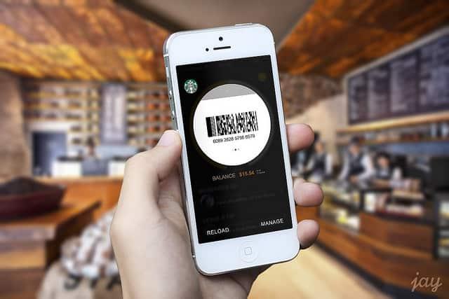 Többen használják a Starbucks mobilfizetési megoldását, mint az Apple Pay-t vagy a Google Pay-t az USA-ban
