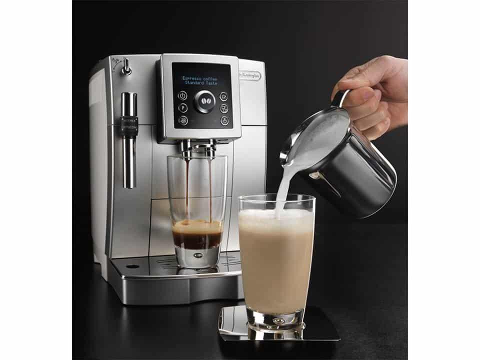 Bérelj kávégépet szervizzel együtt, és még a kávé is finomabb lesz