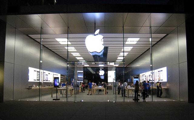 Mennyi a hazai Apple boltok árbevétele és profitja? És más cégeknek? Itt tudod megnézni
