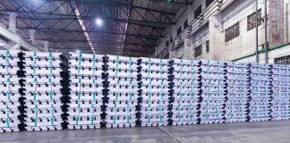 Kínai import, kínai termékek gyártása, forgalmazása