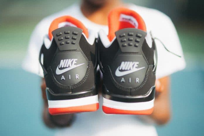 Nike sztori