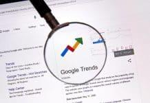 Google Trends vs Google Kulcsszótervező