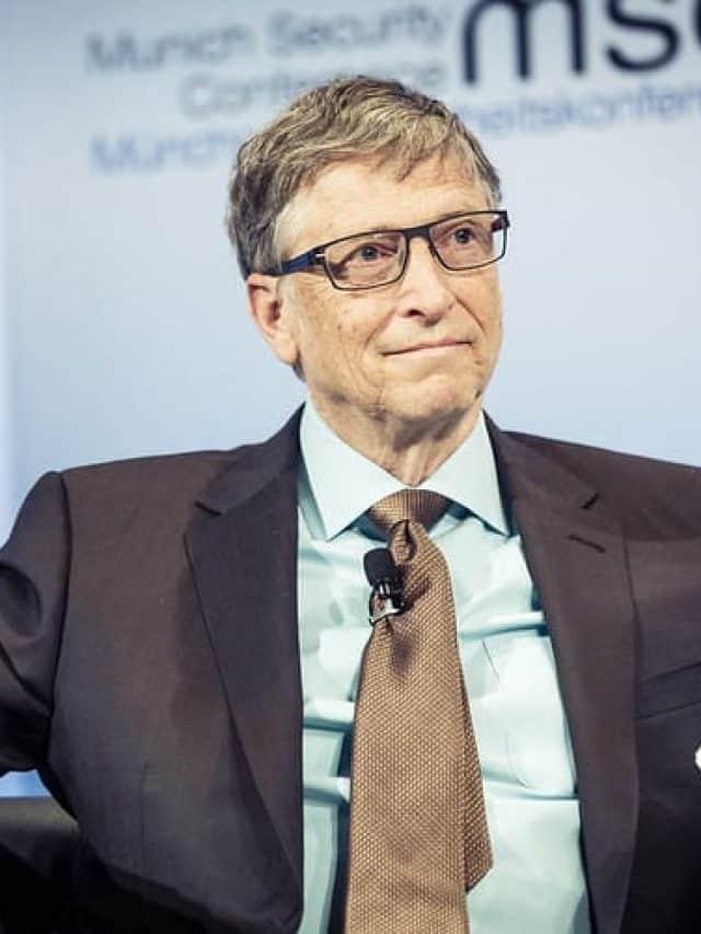 Bill Gates az USA legnagyobb földesura