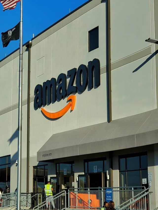 Az Amazon azért fizet, hogy az alkalmazottak időben beérjenek