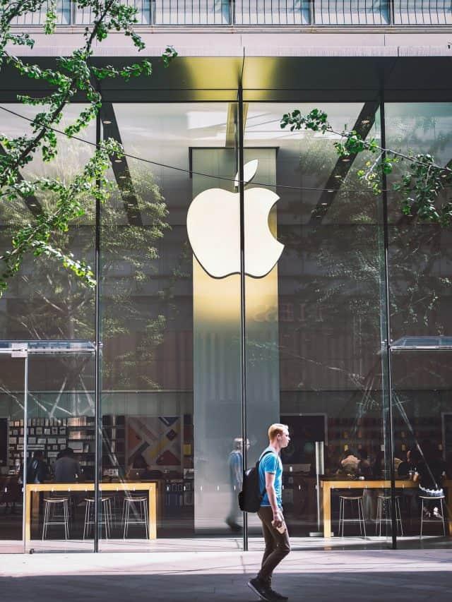 Az Apple már a hírlevél követést is korlátozza