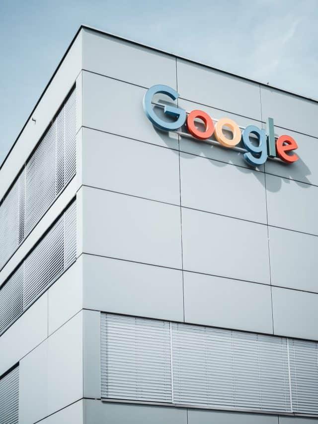 A Google-nek sem jön be minden. 101. felvonás