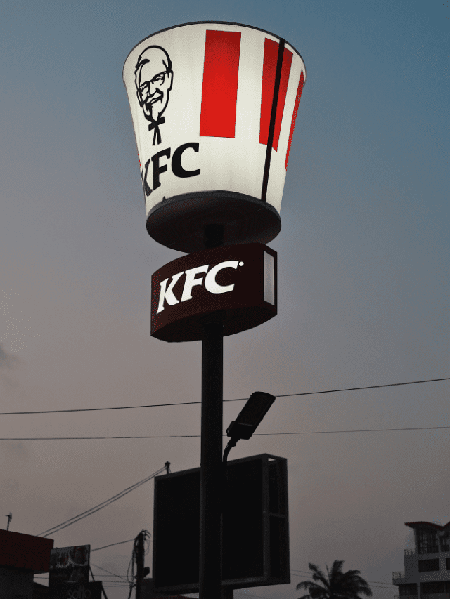 A KFC linkért cserébe ingyen csirkét ad a spanyoloknak
